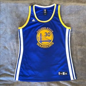 Women's Steph Curry Jersey